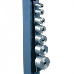 Set conversie frezare- strung pt. modelul Nano