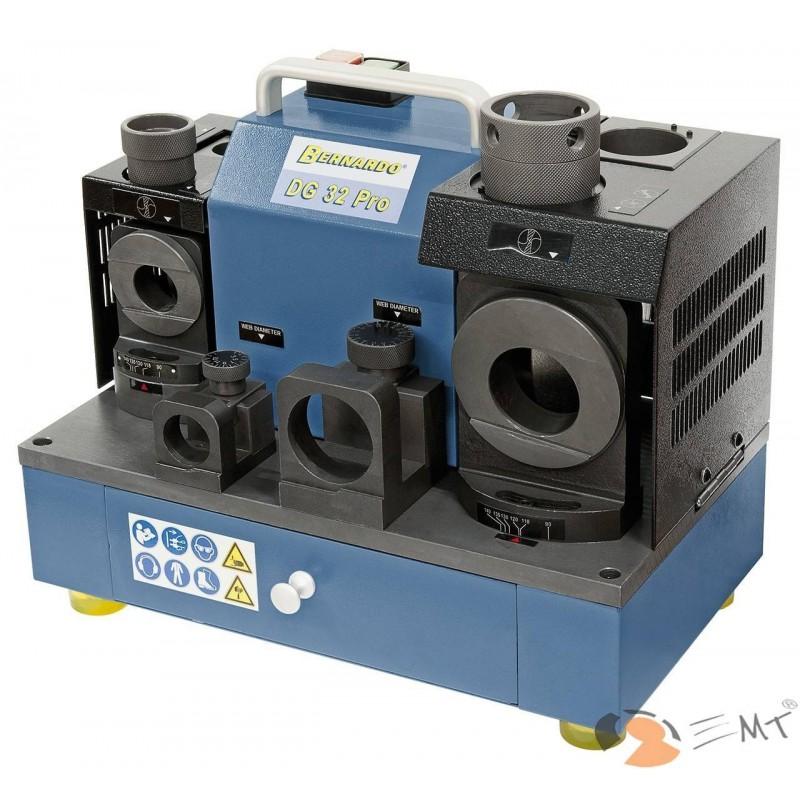 Masina de ascutit burghie DG 32 Pro |...