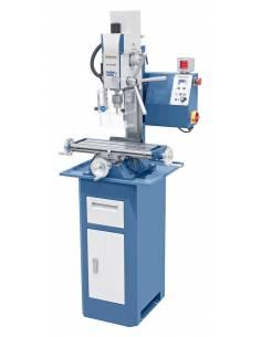 Masina pentru rindeluire si degrosare PT 310 - 400 V