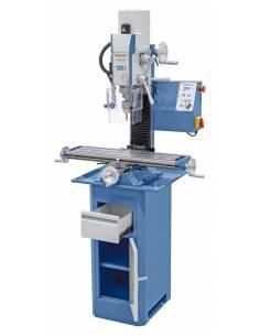 Masina de frezat cu masa pe role pentru prelucrare lemn T 500 R - 230 V Bernardo