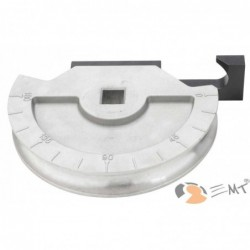 Papuc indoire 1 - 1/8 inch...