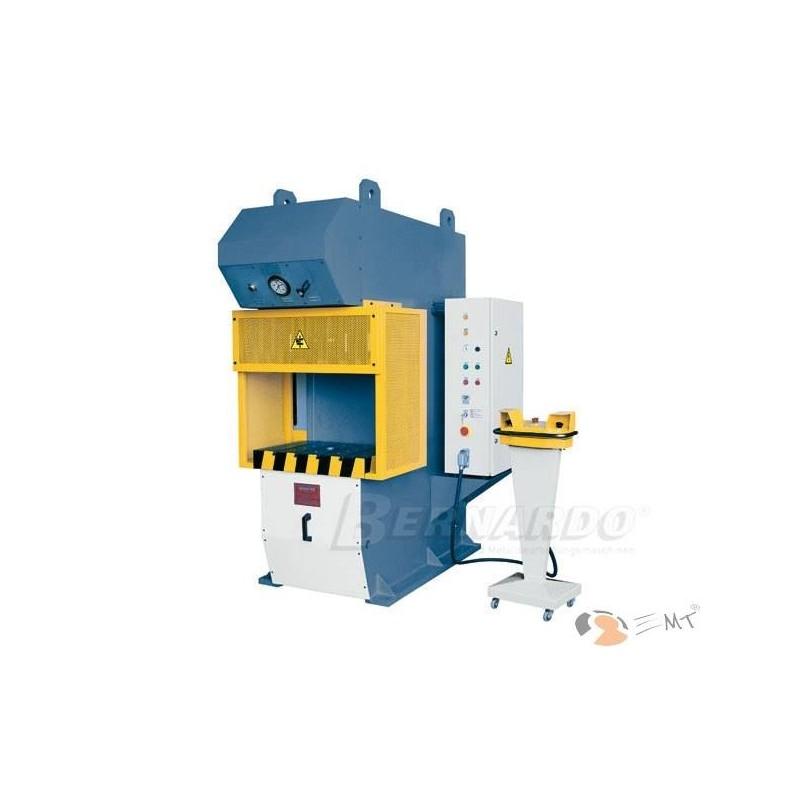 Presa cu cadru hidraulic C HCP 60