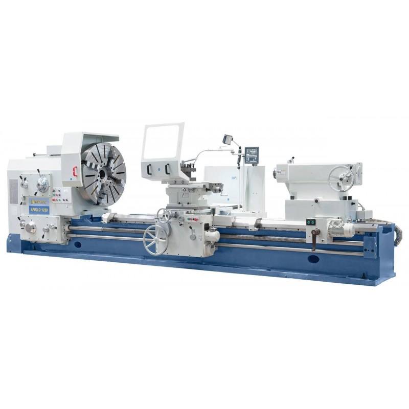 Strung industrial APOLLO 1250 x 8000...