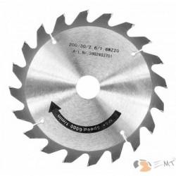 Panza circular HM 200 x 3,0...