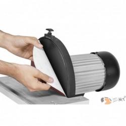 Pad slefuire Velcro...