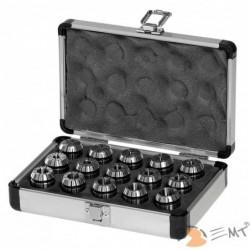 Set bucse ER 25, 1 - 16 mm,...