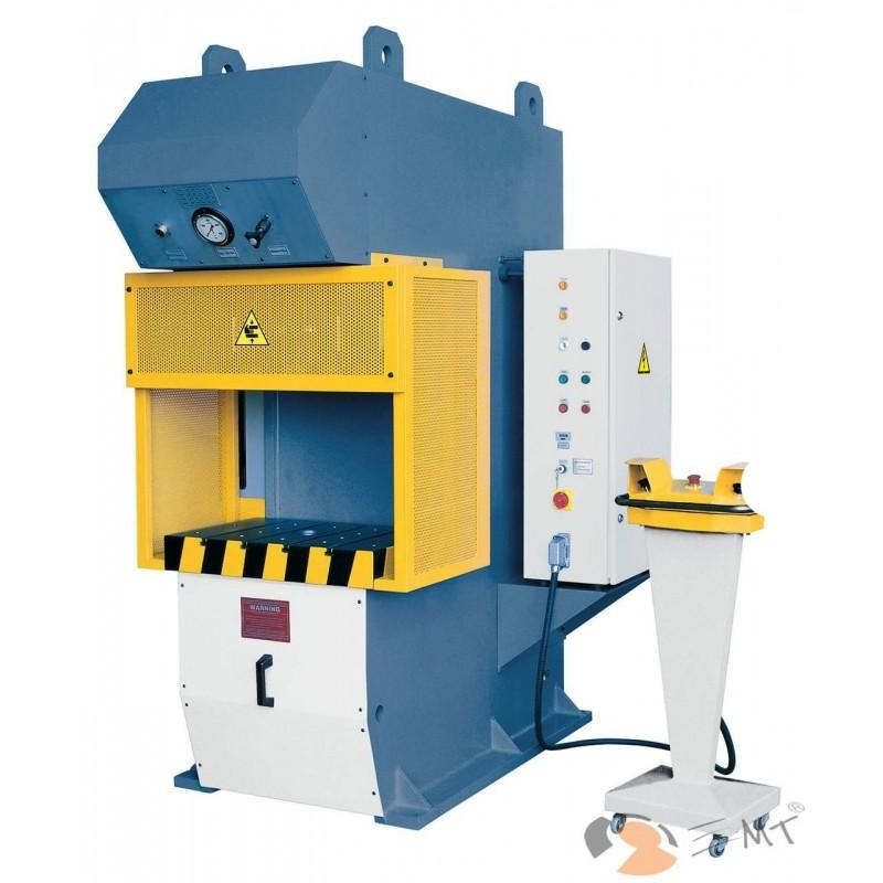 Presa cu cadru hidraulic C HCP 30