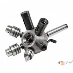 Cap revolver cu 6 pozitii MK 4