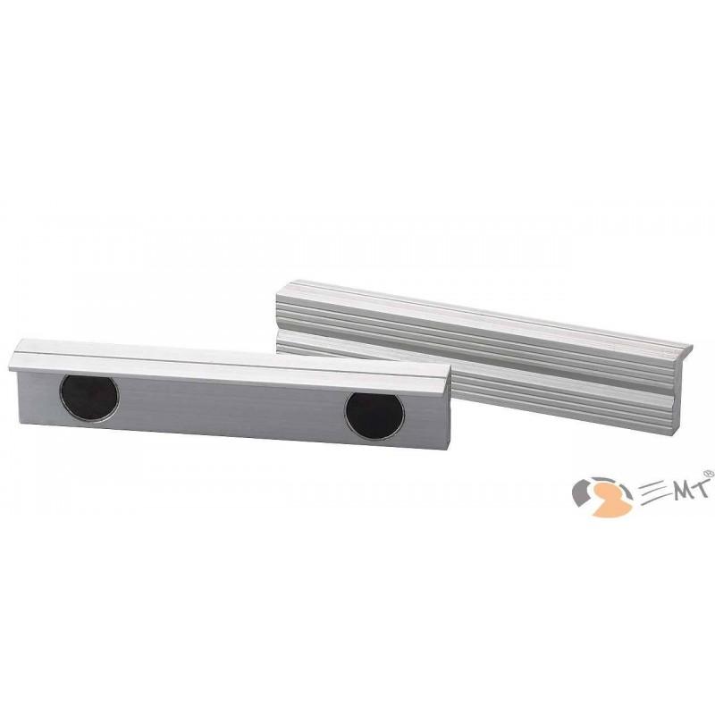 Falci magnetice din aluminiu 125 mm