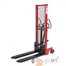 Stivuitor manual pentru incarcare si descarcare greutati MHS 1500 - 1,6