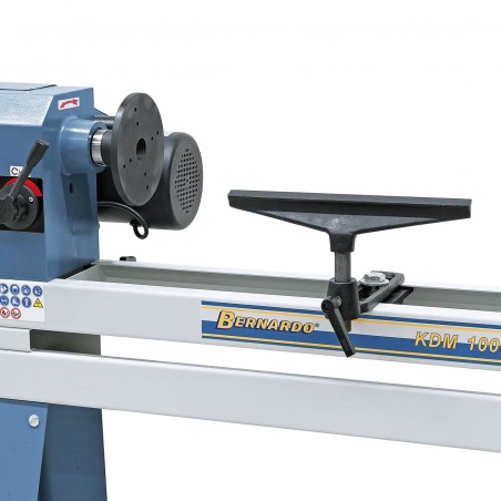 In fabricatie de serie cu reazam de mana 300 mm.