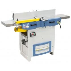 Masina pentru rindeluire si degrosare lemn Bernardo AD 310 - 400 V