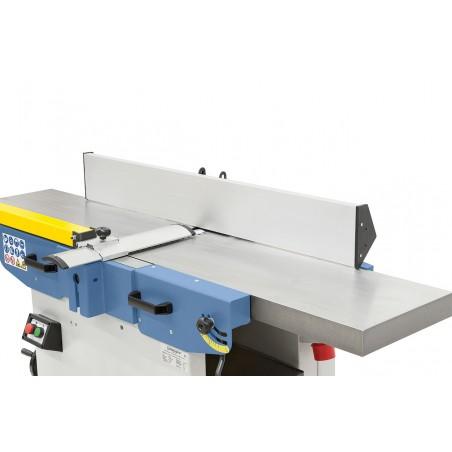 Masina pentru rindeluire si degrosare lemn Bernardo AD 310 - 400 V - detalii