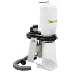 Exhaustor Bernardo DC 200 E