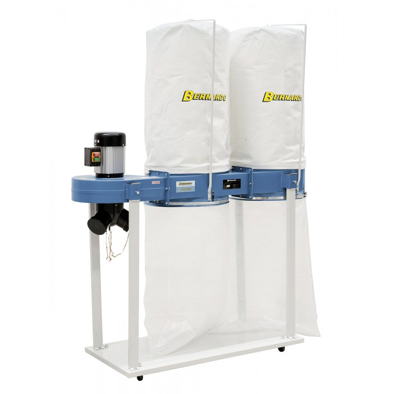 Exhaustor Bernardo ASA 4500 - 400 V
