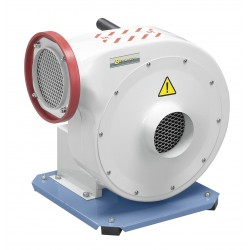 Ventilator radial...