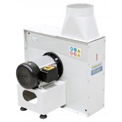 Ventilator radial Bernardo...