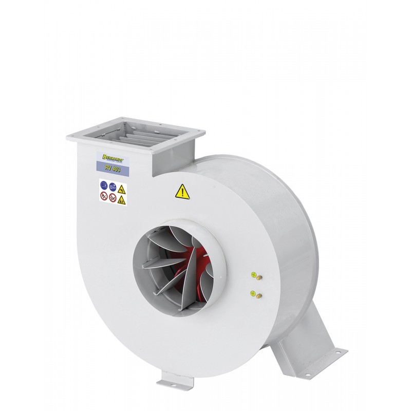 Ventilator radial centrifugal |...