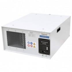 Instalatie filtrare aer AC...