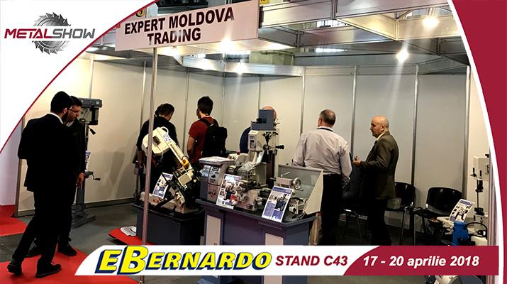 Ebernardo Metal Show 2018
