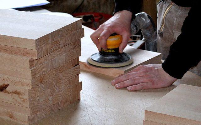 10 motive sa te apuci de prelucrarea lemnului