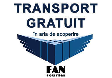 transport gratuit fan courier ebernardo iasi